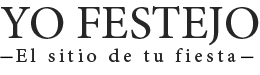 Yo Festejo Logo